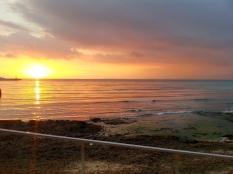 Playa de Palma puesta de sol.JPG2
