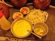 Muestrasde cocina del restaurante The Market de Hoi An